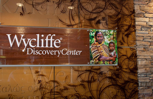 Wycliffe Experience